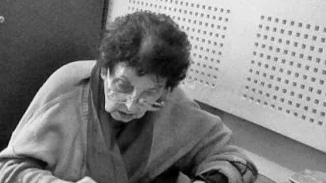 A murit Mariana Zaharescu, una dintre vocile Teleenciclopedia. Mesajul TVR
