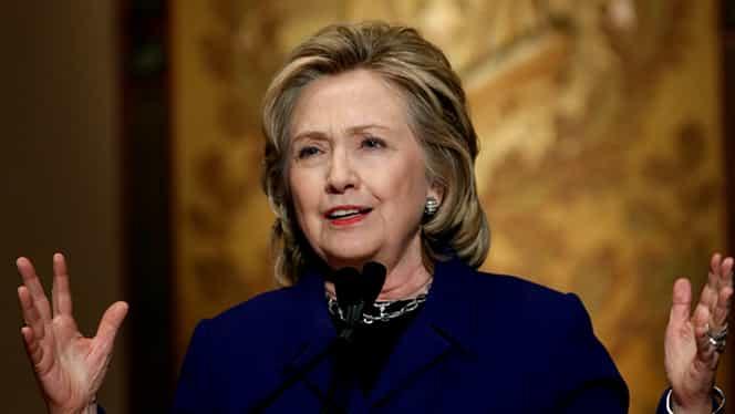 """Videoclipul de campanie al lui Hillary Clinton, """"interzis minorilor"""" in Rusia"""