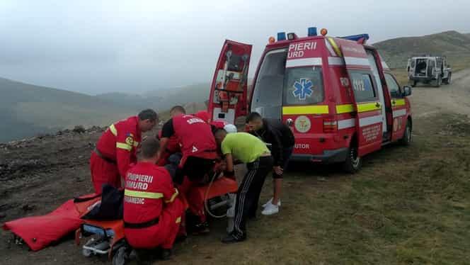 Accident grav la Maratonul Piatra Craiului! O femeie și colegul ei au murit – UPDATE