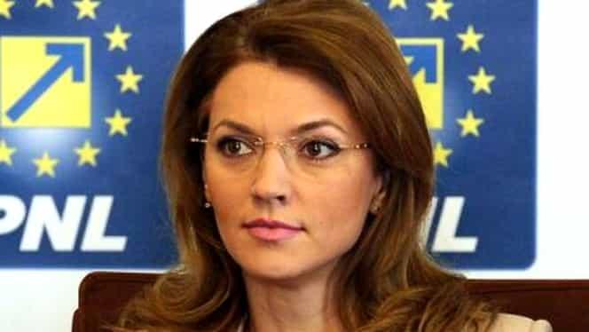 FOTO / El este IUBITUL SECRET al Alinei Gorghiu