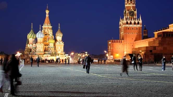 """Rusia a emis o avertizare de călătorie! """"SUA vânează cetăţenii ruşi în toată lumea!"""""""