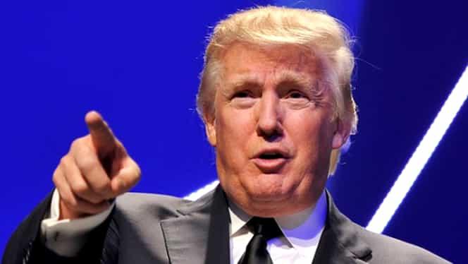 """Donald Trump, afirmaţie şocantă: """"Barack Obama a creat ISIS"""""""