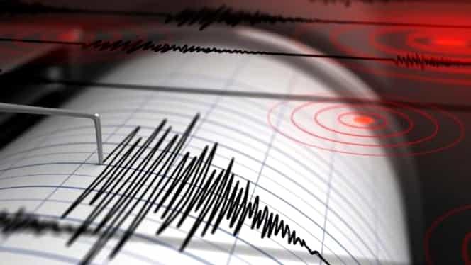 Cutremur de 6,3 grade duminică seara în Asia. Ce zone sunt afectate