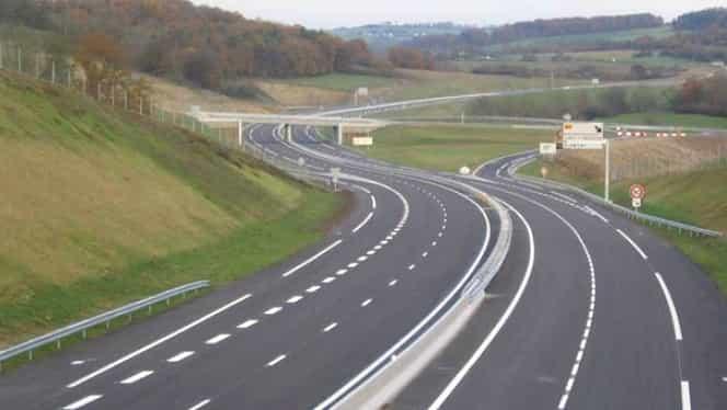 Tronsonul de pe Autostrada Transilvania a fost inaugurat!