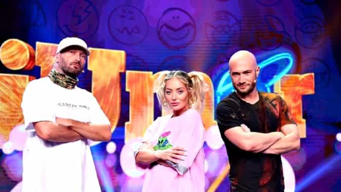 iUmor Live Stream Online pe Antena 1 – Ediția de vineri, 20 septembrie