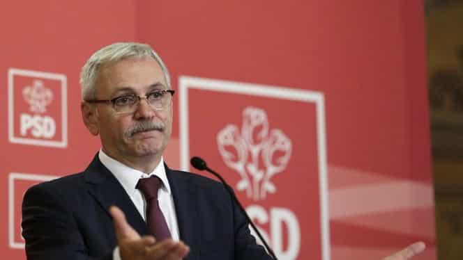 Liviu Dragnea, eliberat din închisoare! Fostul lider PSD a primit permisie de o zi (surse)