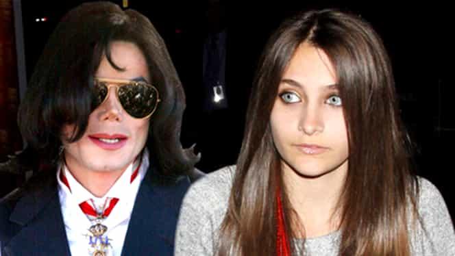 GALERIE FOTO. Paris, fata lui Michael Jackson, transformare complet neaşteptată