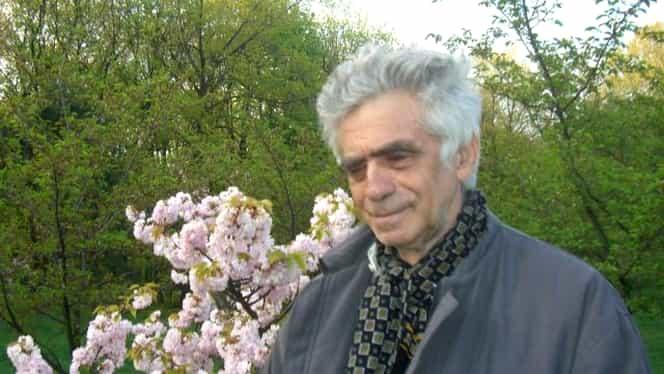 Sorin Vieru a murit! Fondatorul SAR s-a stins la 84 de ani