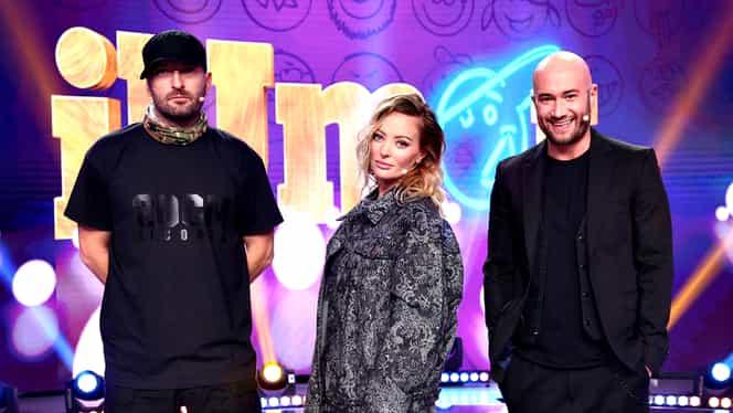 Schimbare importantă la iUmor. Antena 1 a făcut anunțul: sezonul șapte va avea semifinală