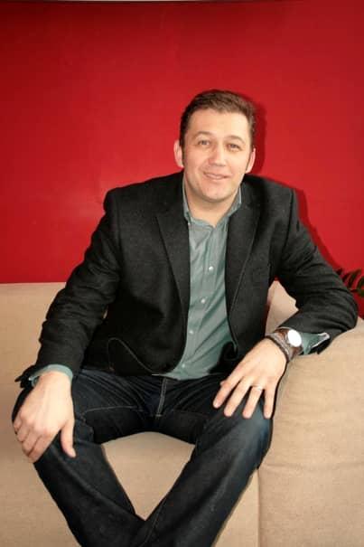 """L-am găsit pe primul soţ al Andreei Marin! Ce face Cristian, la 20 de ani după divorţul de """"Zână"""""""