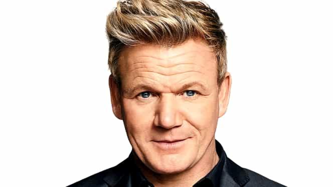 Celebrul bucătar, Gordon Ramsay, a devenit din nou tată, pentru a 5-a oară!