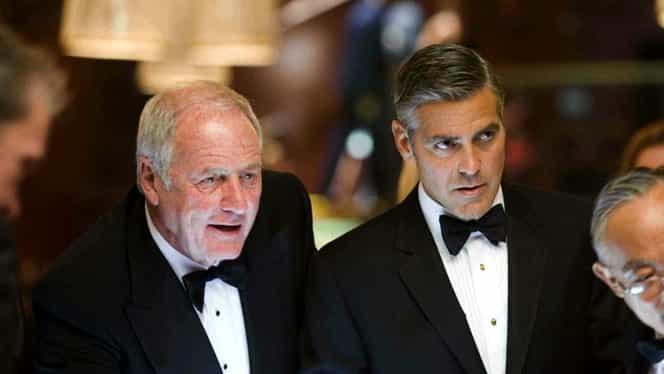 Hoollywood ÎN DOLIU! George Bush şi George Clooney, uniţi în DURERE