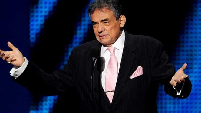 """Doliu în muzică! Căntăreţul Jose Jose, supranumit """"Regele muzicii latino"""", a murit"""
