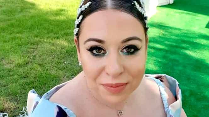 """Oana Roman demontează mitul nunţii Teodorei Becali: """"Nu cred că a investit chiar atât"""""""