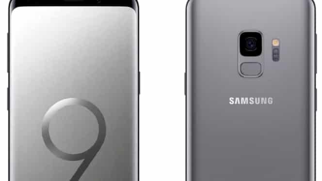 Urmăreşte în direct lansarea mult aşteptatului Samsung Galaxy S9