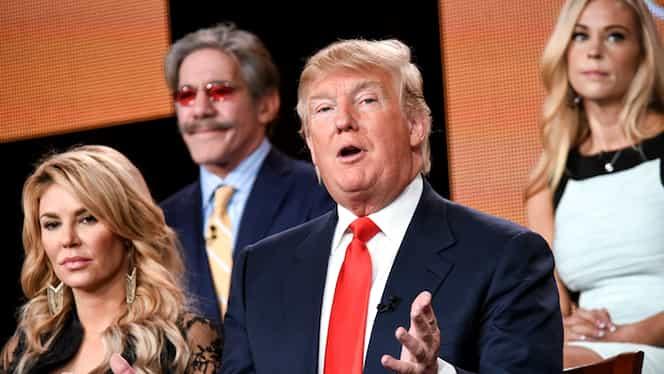 Celebrul Donald Trump a fost oficial concediat de NBC. Şefii postului nu vor să mai audă de el