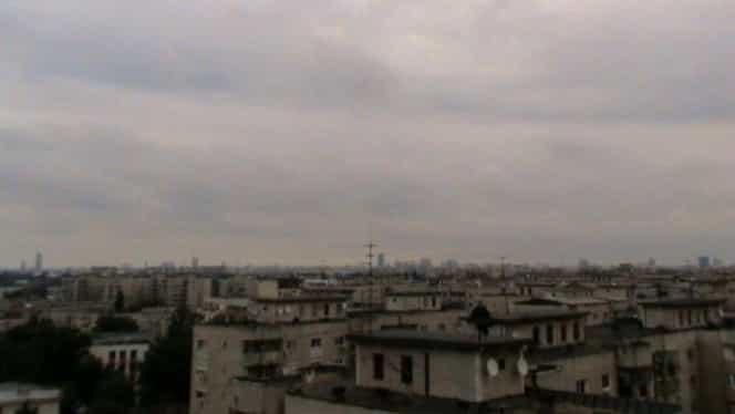 Prognoza meteo joi, 26 decembrie. Vremea în București, Iași, Brașov, Cluj Napoca, și Constanța! Cer predominant noros în toată țara