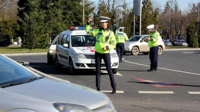 Accident rutier grav în Focșani! Ambulanțele au fost anunțate că sunt șase victime