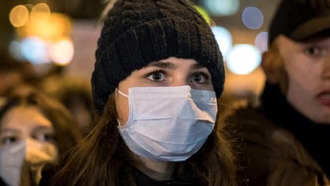 Poluarea din aer poate crește rata mortalității Covid-19. Anunţul medicilor în ceea ce-i priveşte pe fumători