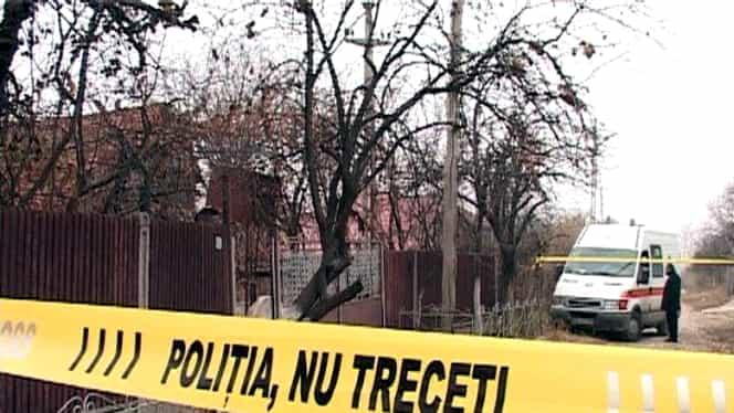 Bărbat găsit mort după luni de zile, într-un beci din Suceava!