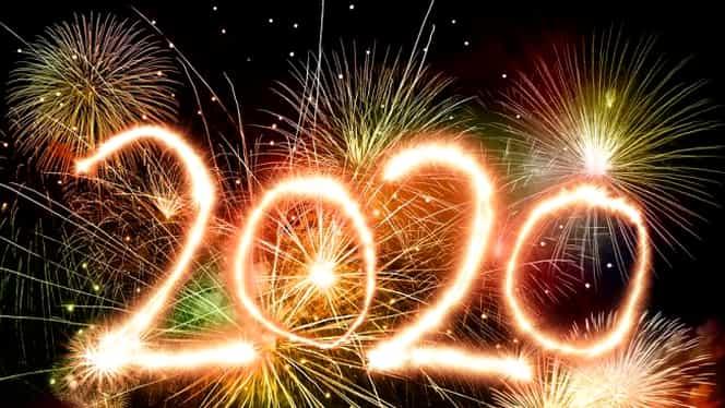 Horoscop pentru anul 2020. Pentru trei zodii urmează un an magic