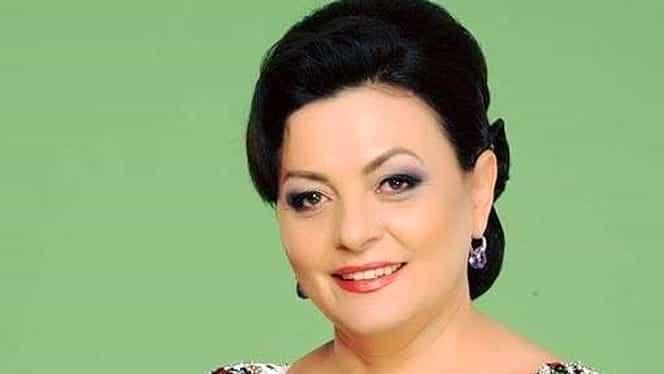 """Cântăreața de muzică populară Maria Ghinea, împușcată în cap de soț, în fața copilului: """"Simțeam că mor acolo"""""""