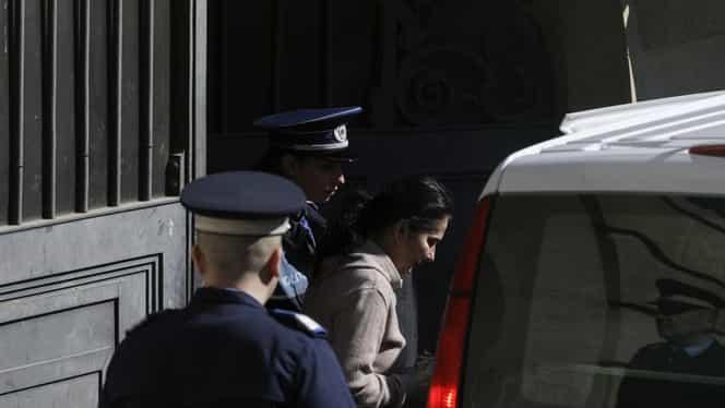 Sorina Pintea nu are voie la vizite. Avocatul fostului ministru a vorbit despre starea femeii după eliberarea din arest