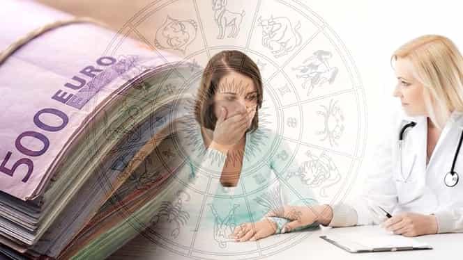 Horoscop dragoste, sănătate, bani! Am intrat în noul an astrologic! Zodiile care vor avea probleme în dragoste