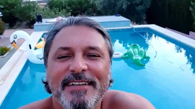 Cornel Galeș a murit înainte de încheierea procesului pentru averea fostei sale soții, Ileana Ciuculete