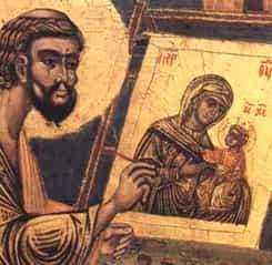 Calendar ortodox: 18 octombrie 2018. Astăzi este Sfântul Luca, părintele iconografiei