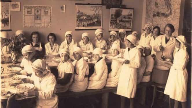 1 noiembrie, semnificaţii istorice! Este înfiinţată prima şcoală de fete din România!