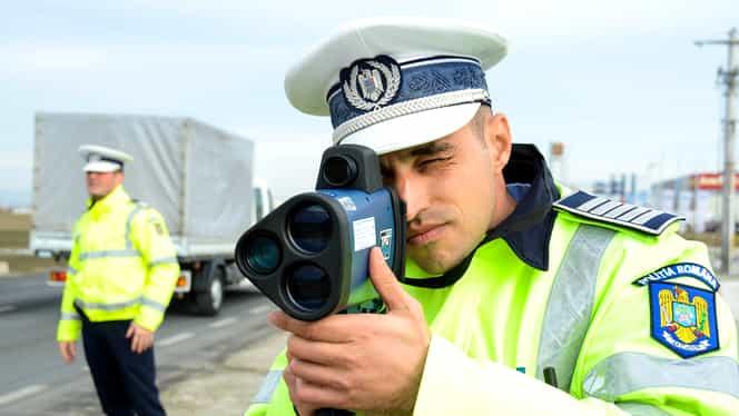 Un milionar s-a filmat când şofa cu 305 km pe oră, pe Autostrada Bucureşti-Ploieşti!