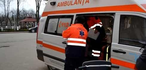 Muncitor de 29 de ani, mort după ce a căzut de la etajul 9 al unui bloc din București