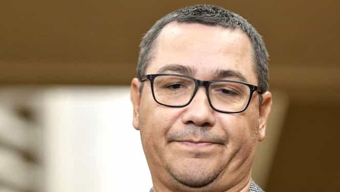 """Victor Ponta, serie de acuze la adresa guvernului Orban! """"Doar luăm act de buget, ceea ce în 30 de ani nu s-a întâmplat"""""""