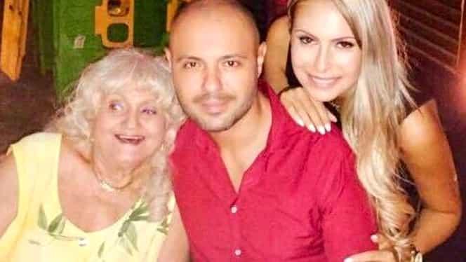 """Mama lui Mihai Mitoșeru, anunț surprinzător: """"Eu cred că el și Noemi se vor împăca"""""""
