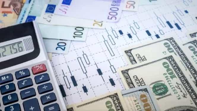 Curs valutar BNR, azi, 25 octombrie 2019. Care sunt valorile monedelor înainte de weekend – UPDATE