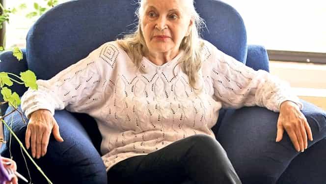 Mama Zina Dumitrescu a rămas fără iubit! Cine i-a despărțit!