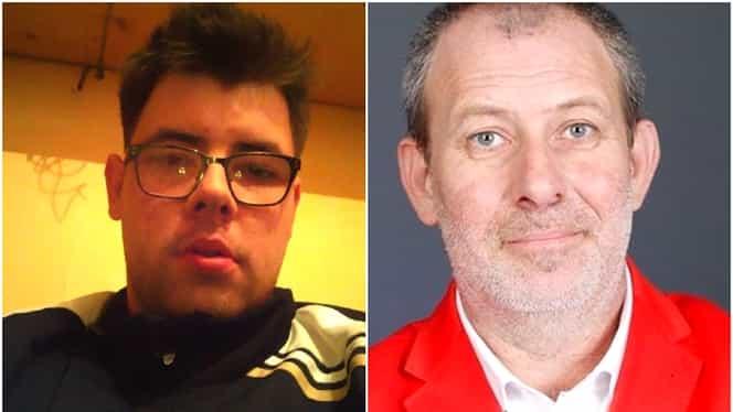 """Reacția fiului lui Florin Busuioc după cele întâmplate tatălui său: """"Îmi pare extrem de rău"""""""