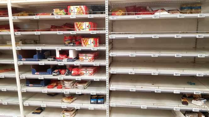 Program hipermarket-uri pe perioada de urgență. Ce orar au Lidl, Carrefour, Mega Image, Kaufland, Auchan și Cora