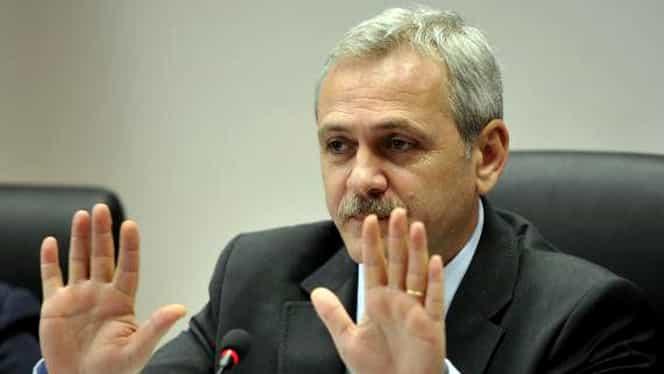 Liviu Dragnea nu va participa la evenimentele de  1 Decembrie. Cum a motivat absența