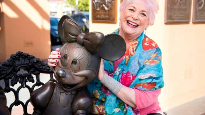 Russi Taylor, vocea lui Minnie Mouse, a murit