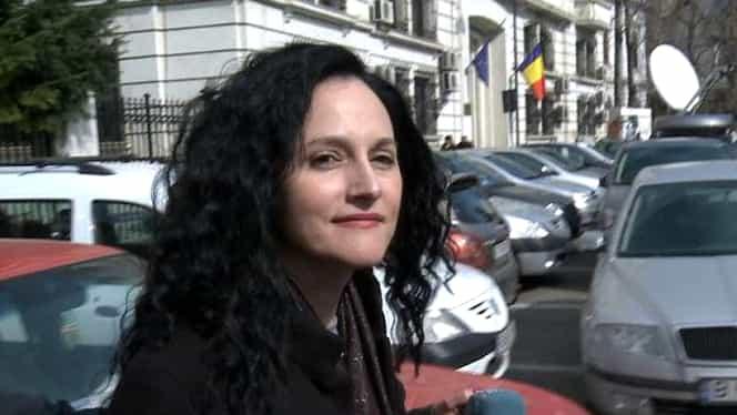 Alina Bica, fosta șefă a DIICOT, a depus plângere penală împotriva Laurei Codruța Kovesi! Vrea 2.000.000 de euro despăgubiri