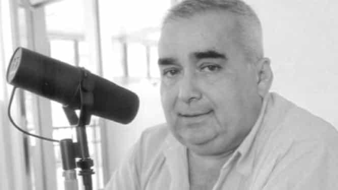 Un jurnalist radio, asasinat! A fost împușcat de 8 ori