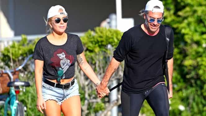 Cine este Christian Carino, bărbatul cu care s-a logodit Lady Gaga
