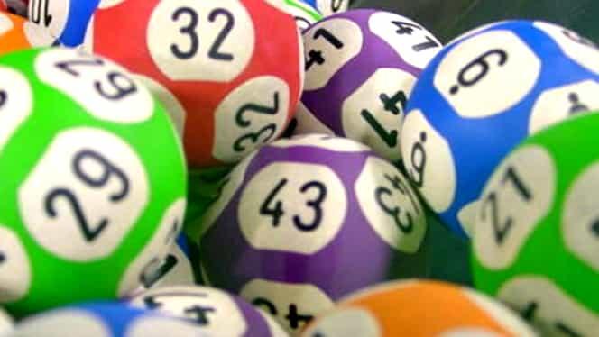 Cât este premiul la 6 din 49 pus în joc de loteria națională pentru duminica, 10 februarie
