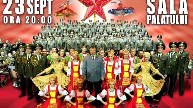 NU E GLUMĂ! VIN RUŞII! Moscova vrea să aibă în SEPTEMBRIE soldaţii la BUCUREŞTI!