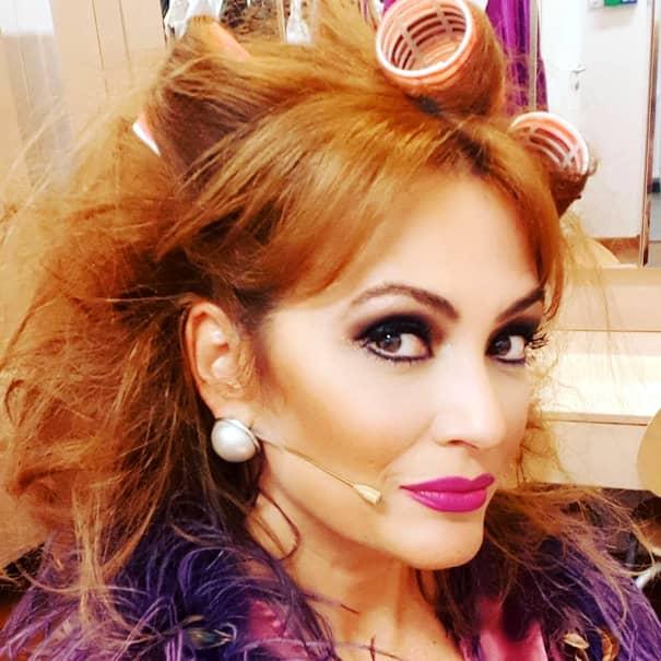 Anca Țurcașiu arată bestial la aproape 50 de ani! Fosta Miss Litoral și-a schimbat look-ul – Foto