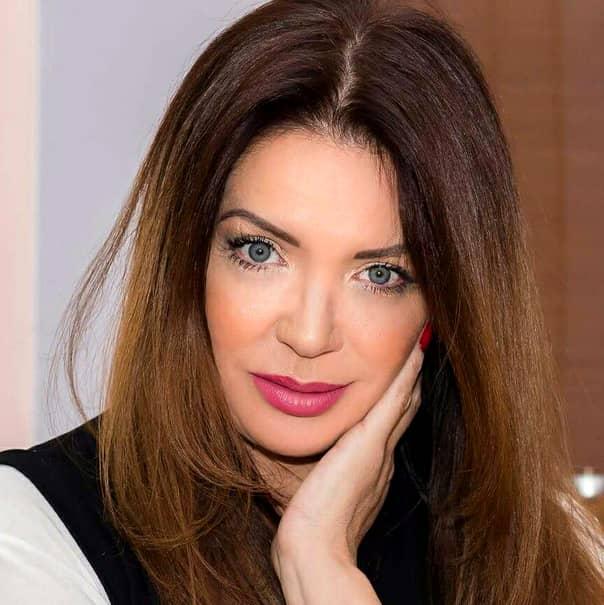 Cum arată la 49 de ani Eugenia Şerban, prima femeie din România care a jucat în filme pentru adulţi