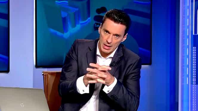 Mircea Badea și Antena 3, sentință definitivă! Daune uriașe pentru un scriitor jignit