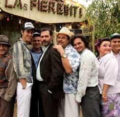 Când începe noul sezon Las Fierbinți, la PRO TV! Mai multe episoade pe săptămână VIDEO